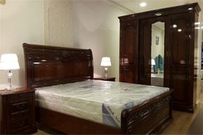 Chambre à Coucher Classic